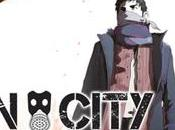 Manga Poison City Tetsuya Tsutsui