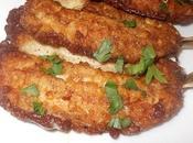 Beignets Sardines