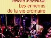 ennemis ordinaire Héléna Marienské