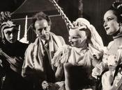 1953. Jean Cocteau créait Dame licorne Theater-am-Gärtnerplatz. nouvelle exposition Deutsches Theatermuseum nous rappelle.