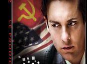 prodige Bobby Fischer, grand champion paranoïaque...