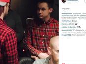 Photos: Justin Timberlake nouveau studio avec John lindal