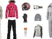 Sport d'hiver: sélection shopping