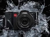 Appareil photo Leica X-U, étanche robuste