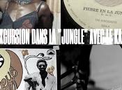 [RADIO] Excursion musicale dans Jungle avec Kalakuta Show.