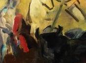 CAPITALE Galerie exposition DENIS RIVAL oeuvres années 60/70 jusqu'au Février 2016
