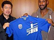 footballeurs choisissent s'exiler Chine