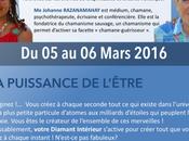 Stage Schaller Johanne Razanamahay samedi dimanche mars 2016