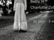 Exposition Betty Charlotte Zobel Galerie Gelé Nimes