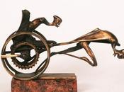 Igor Kitzberger sculpteur ferronnier