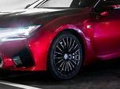 Essai Lexus espèce menacée