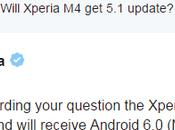 Sony jour Aqua directement vers Android