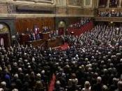 Prolongation l'Etat d'urgence d'un régime d'exception