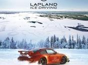 Creads, piste pour 2016 avec Laponie Driving