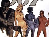 [Rétro] James Bond contre charme désuet agit toujours