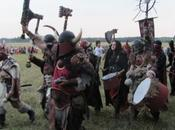 Impressionnant Cosplay Warhammer Fantasy Battles