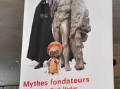 Petite Galerie Louvre, rien pour enfants