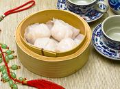 Dims Sums maison pour Nouvel Chinois
