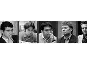 Zurich Chess Challenge 2016 avec Kramnik Nakamura