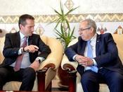 """Danemark """"disposé"""" engager partenariats """"gagnant-gagnant"""" avec l'Algérie"""