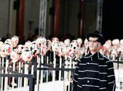 Paris Fashion Week Homme 2016-2017 défilé Henrik Vibskov