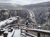 Envie #166 Black Canyon Gunnison Colorado