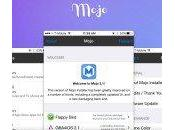 Mojo Installer alternative Jailbreak Cydia