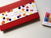 """Aujourd'hui, j'ai testé coffret """"Happy Saint Valentin"""" Maison Chocolat"""