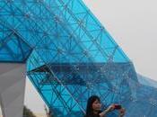 Taiwan,une église forme d'escarpin construite pour... attirer femmes