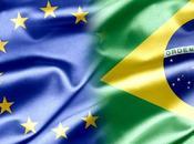 rapport force agricole entre Brésil l'Union Européenne