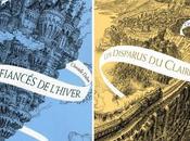 Rattrapons temps perdu Passe-miroir, Christelle Dabos