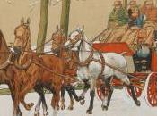 Rallic, Bretagne chevaux