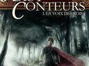 Haut-Conteurs Tome1 (McSpare/Peru)