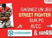 [Concours] Gagnez Street Fighter