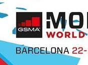 Mobile World Congress, grand congrès mobilité lieu février 2016