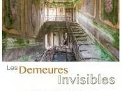 Exposition demeures invisibles Sylvain Heraud Fontaine Obscure