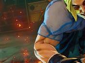 [Test] Street Fighter