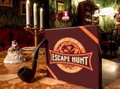 L'Escape Game heure pour s'en sortir