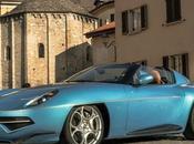#AlfaRomeo Disco Volante Spyder Genève
