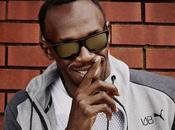 Collection lunettes Puma signée Usain Bolt