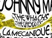 Johnny Mafia Michel (LP)