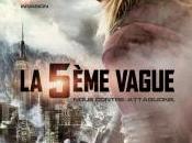Revues cinéma 5ème Vague Deadpool