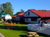 vacances d'été: Nouvelle-Angleterre Part Hampshire Boston