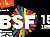 Brussels Summer Festival annonce nouveaux noms