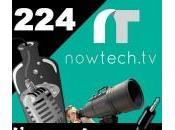 L'apéro Captain #224 NowTech.tv l'application photo d'Emile Louis Funes