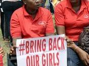 Bring back girls