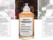 Maison Margiela propose personnalisation pour gamme parfums Replica