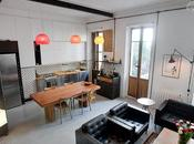 Inspiration Visite déco d'un appartement Marseillais