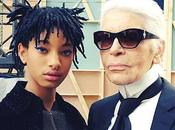 ans, Willow Smith devient l'ambassadrice Chanel