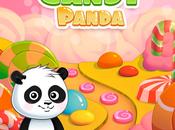Comment mieux jouer Candy panda facebook?